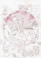 PokeStory! by candyleaf