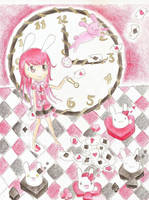 Time~ by candyleaf