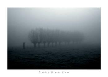Flemish silence areas I by krush