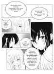 Kannazuki no Miko Fan Comic - MDOT Page 2 by mandygirl78