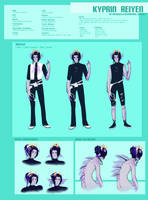 Fantroll: Kyprin Profile by crestitella