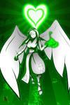 Lily by Zelda206