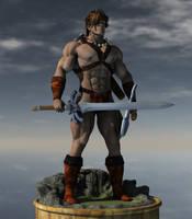 He-Man III by Catweazle01