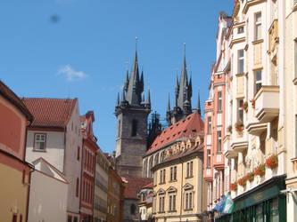 Prague 05 by Kyra-Fletcher