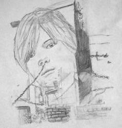 Silent Hill 4 by Kyra-Fletcher