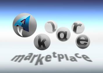 Aklare-market Light by Aklare-it