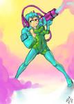 Soul Hunter! (GIFT) by z4m97