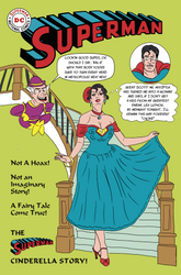 The Superman Cinderella Story by GuyBcaps
