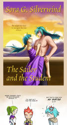 The Sailor and the Student by Sora-G-Silverwind