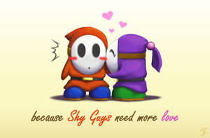 Shy Guys Need More Love by Sora-G-Silverwind