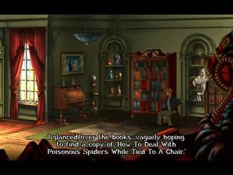 I still love Broken Sword by LordCraigus