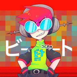Beat doodle!! by JEAris