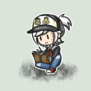 KxJin's Profile Picture