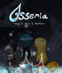 Osseria - Cover by KxJin