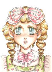 Lolita by Heba-chan