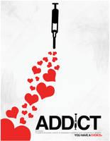 ADDICT. by bigdiZZay