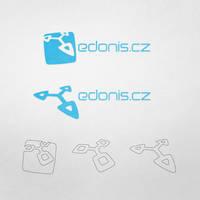 Edonis logo by dan-Es