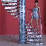 Rona by black-Kat-3D-studio