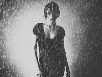 Walk Through Rain by Reilune