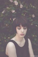 Little Black Dress by Reilune