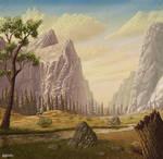 Cheiron by BillCorbett
