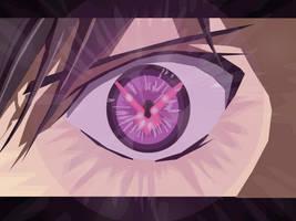 Lelouch Geass Eye by spikerman87