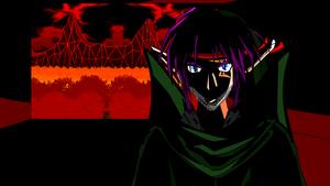 Cyber Zelda 002 by spikerman87