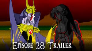 SDSEpisode28 trailer by spikerman87