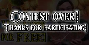 WIN HYRULE WARRIORS FREE!! by spikerman87