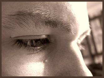 Myself by Ayupl