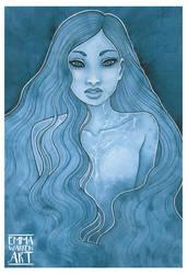 Abyss by Emma-Warren
