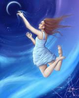 Take Me Above by daniellesylvan