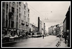 Latvia streets.. by tudowski