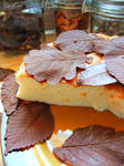 Japanese Cheesecake by BaziKotek