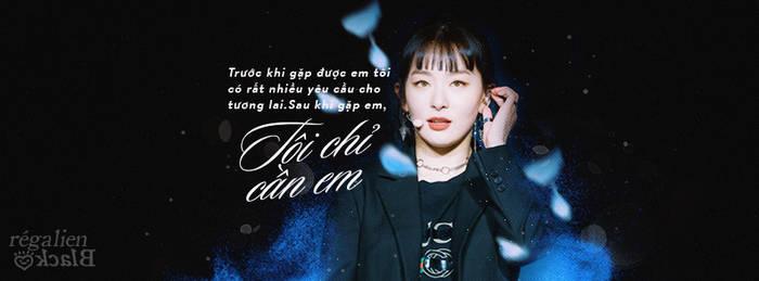 true love. Seulgi by monbebe2075