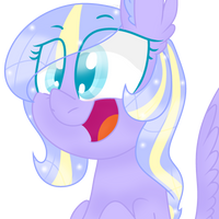 I got a new drawing tablet! by ShootingStarThePony