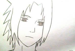 Sasuke Uchiha- The Rogue Ninja by NarutoUchiha666