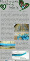 Sewingstuck - Boning Tutorial by Mostflogged