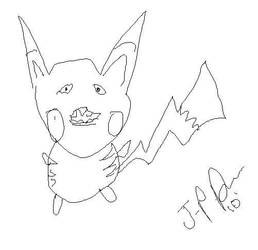 Awesome Graphics tablet Skillz by mongolianchopsquad01