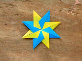 Badge of Appreciation by HolyCross9