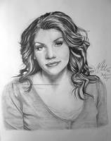 Stephenie Meyer by xnightmares-exist