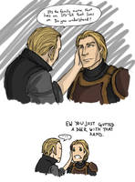 GoT: Gutted a Metaphor by shaydh