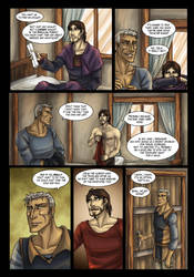 DAO: Convergence p14 by shaydh