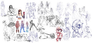 Breaksketch Compilation 2 by Robaato