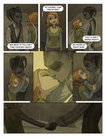 The Locked Maze 3: Page 48 by mleiv