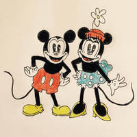 Mini Characters #2 Mickey Mouse by drawingrolls