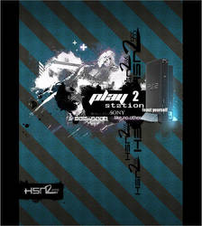 Playstation by HSNstorage