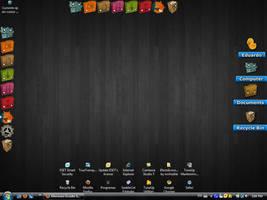 My Desktop by TheEdux98