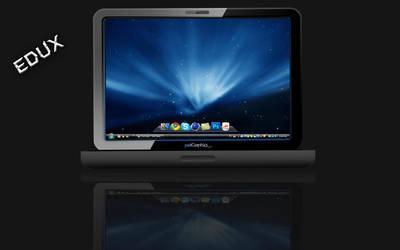 Laptop Edux by TheEdux98