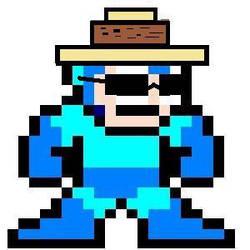 Mega Dross 8-Bits by TheEdux98